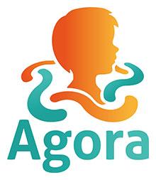 ECI AGORA logo