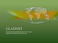Глобална мрежа за изследвания и информация в сектора на хората с увреждания