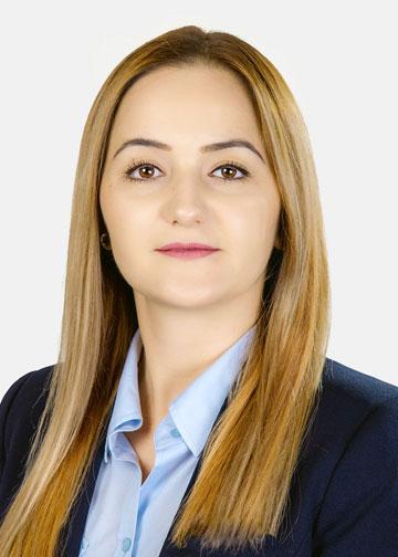 Сюзан Сейфетинова
