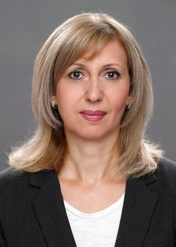 Светла Григорова